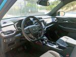 2021 chevrolet trailblazer rs interior dashboard