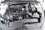 2021 kia k5 gt-line 1.6 turbo engine