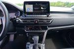 2021 kia seltos sx turbo awd 10-inch touchscreen