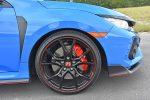 2020 honda civic type r 20-inch wheel tire