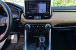 2020 toyota rav4 hybrid limited touchscreen