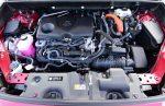 2020 toyota rav4 hybrid limited engine motors