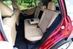 2020 toyota rav4 hybrid limited back seats