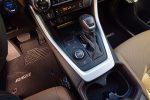 2020 toyota rav4 hybrid limited shifter
