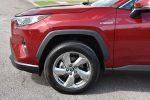2020 toyota rav4 hybrid limited 18 inch wheel tire