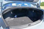 2021 infiniti q50 red sport 400 awd trunk open