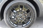 2021 kia telluride nightfall 20-inch wheel