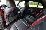 2021 mercedes-amg gle 53 coupe rear interior