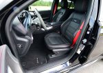 2021 mercedes-amg gle 53 coupe front seats