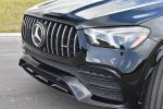 2021 mercedes-amg gle 53 coupe grill