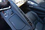 2020 chevrolet corvette c8 stingray controls