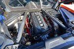 2020 chevrolet corvette c8 stingray engine