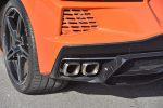 2020 chevrolet corvette c8 stingray exhaust