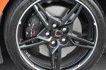 2020 chevrolet corvette c8 stingray wheel tire brake