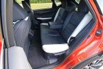 2020 lexus nx 300 f sport rear seats