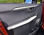 2020 lexus nx 300 f sport door trim