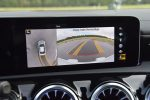 2020 mercedes-amg cla45 360 degree backup camera