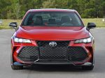 2020 toyota avalon trd front grille
