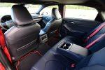 2020 toyota avalon trd rear seats