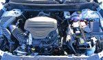 2021 cadillac xt6 v6 engine