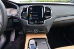 2021 volvo xc90 recharge t8 infotainment screen