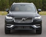 2021 volvo xc90 recharge t8 front