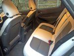 2020 chevrolet bolt ev back seats