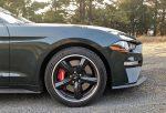 2020 ford mustang bullitt wheels tires