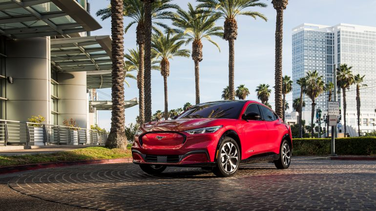 2021 North American Car/Truck/SUV of The Year Awards Announced – Winners: Hyundai Elantra/Ford F-150/Ford Mustang Mach-E
