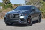 2021 mercedes-amg gle 63s coupe