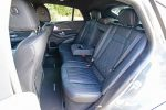 2021 mercedes-amg gle 63s coupe rear seats