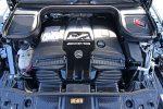 2021 mercedes-amg gle 63s coupe v8 biturbo engine