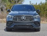 2021 mercedes-amg gle 63s coupe front