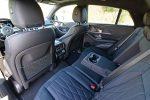 2021 mercedes-amg gle 63s coupe back seats