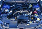 2021 subaru crosstrek sport new engine