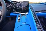 2020 chevrolet c8 corvette stingray convertible touchscreen