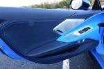 2020 chevrolet c8 corvette stingray convertible door