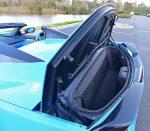 2020 chevrolet c8 corvette stingray convertible trunk