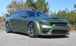 2021 dodge charger srt hellcat redeye