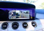 2021 mercedes-benz e450 cabriolet backup camera