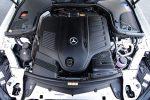 2021 mercedes-benz e450 cabriolet eq boost engine