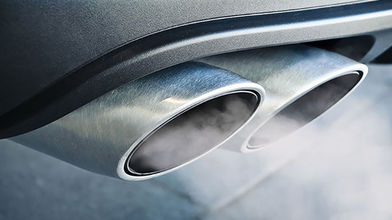 Giving Car Maintenance an Eco-Friendly Twist: 5 Ways to Reduce Your Vehicle's Carbon Footprint