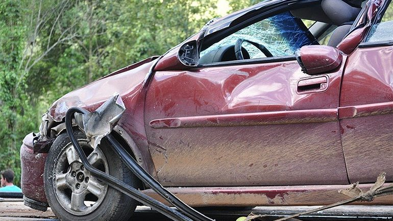 How to Know If You Have a Car Accident Case