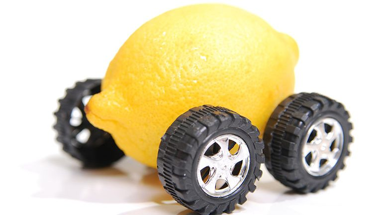 How the Car Lemon Law Can Help You