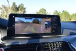 2021 bmw m5 competition backup camera