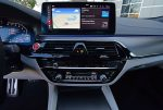 2021 bmw m5 competition touchscreen