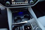 2021 bmw m5 competition cup holders
