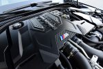 2021 bmw m5 competition engine