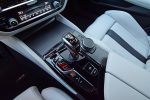 2021 bmw m5 competition shifter