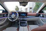 2021 mercedes-benz e450 all-terrain wagon dashboard